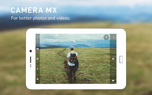 Camera MX – Photo amp Video Camera v4.7.200 screenshots 15