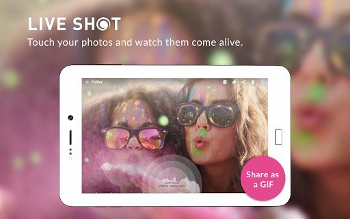 Camera MX – Photo amp Video Camera v4.7.200 screenshots 16