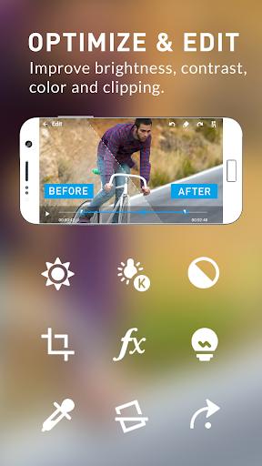 Camera MX – Photo amp Video Camera v4.7.200 screenshots 5
