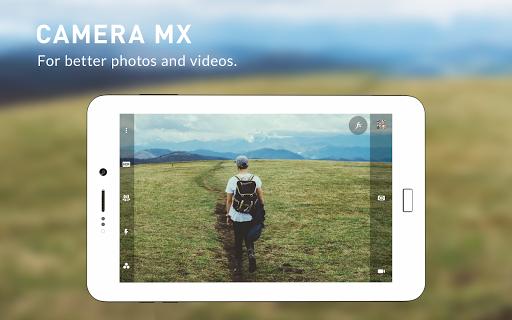 Camera MX – Photo amp Video Camera v4.7.200 screenshots 7