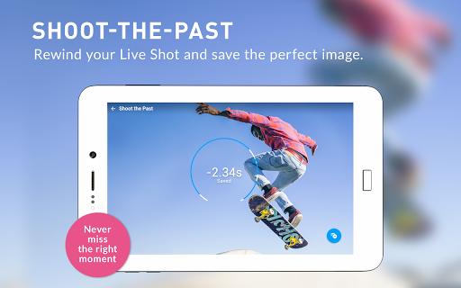 Camera MX – Photo amp Video Camera v4.7.200 screenshots 9