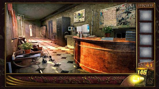 Can you escape the 100 room IV v23 screenshots 4