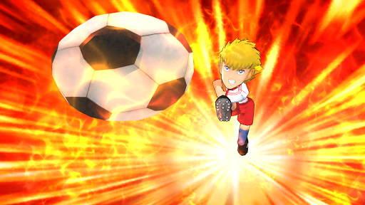 Captain Tsubasa ZERO -Miracle Shot- v2.3.8 screenshots 1