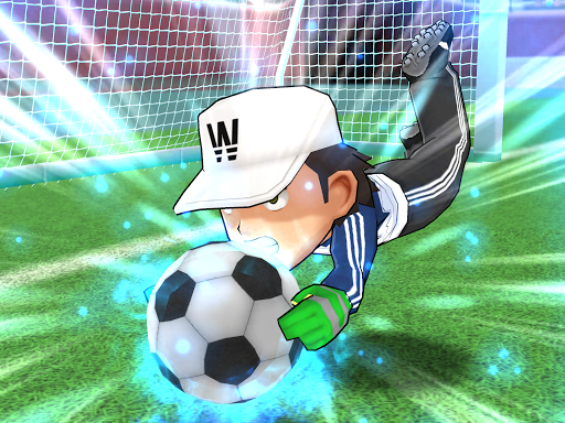 Captain Tsubasa ZERO -Miracle Shot- v2.3.8 screenshots 15