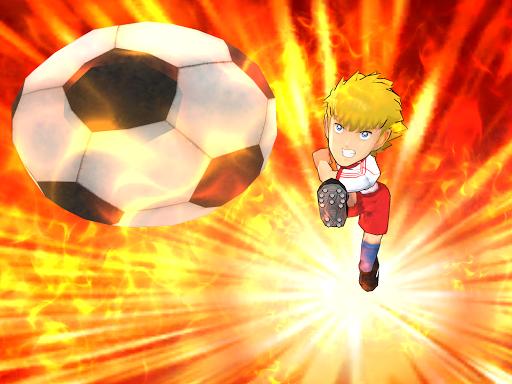 Captain Tsubasa ZERO -Miracle Shot- v2.3.8 screenshots 6
