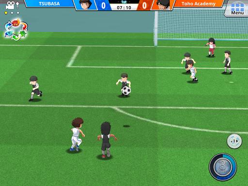 Captain Tsubasa ZERO -Miracle Shot- v2.3.8 screenshots 8