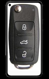 Car Key Lock Remote Simulator v1.17.7 screenshots 4