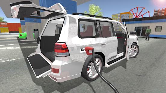 Car Simulator 2 v screenshots 12