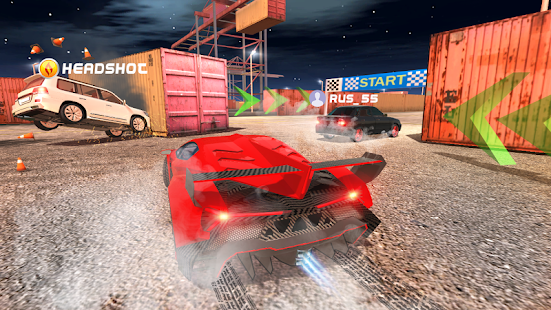 Car Simulator 2 v screenshots 16