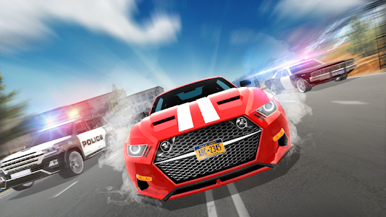 Car Simulator 2 v screenshots 23