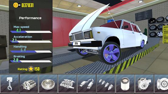 Car Simulator 2 v screenshots 3