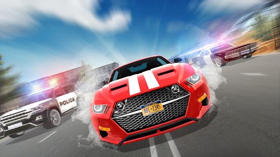 Car Simulator 2 v screenshots 7