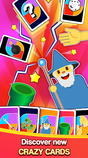 Card Party Uno Online Games with Friends Family v10000000090 screenshots 2