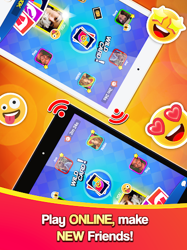 Card Party Uno Online Games with Friends Family v10000000090 screenshots 5