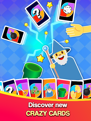Card Party Uno Online Games with Friends Family v10000000090 screenshots 7