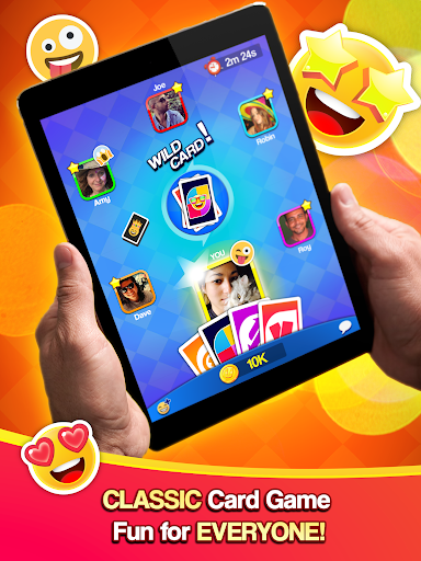 Card Party Uno Online Games with Friends Family v10000000090 screenshots 9