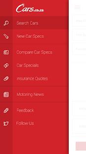 Cars.co.za v3.4.7 screenshots 1