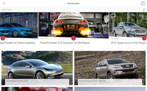 Cars.co.za v3.4.7 screenshots 14