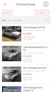 Cars.co.za v3.4.7 screenshots 3