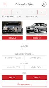 Cars.co.za v3.4.7 screenshots 5
