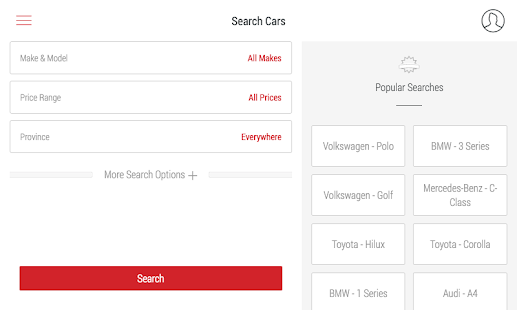 Cars.co.za v3.4.7 screenshots 7