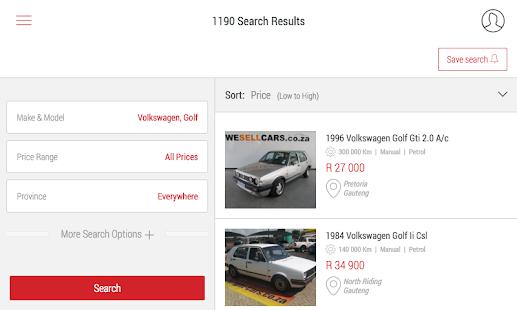 Cars.co.za v3.4.7 screenshots 8