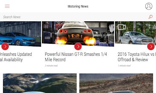 Cars.co.za v3.4.7 screenshots 9