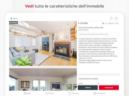 Casa.it Vendita e Affitto Case v3.7.0 screenshots 10