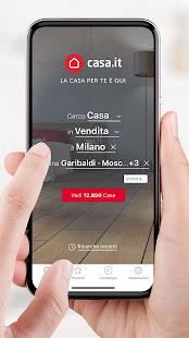 Casa.it Vendita e Affitto Case v3.7.0 screenshots 2