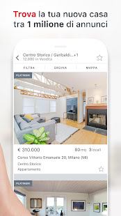 Casa.it Vendita e Affitto Case v3.7.0 screenshots 3