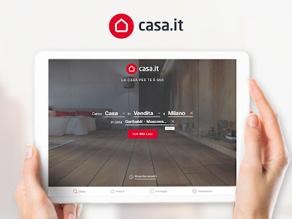 Casa.it Vendita e Affitto Case v3.7.0 screenshots 7