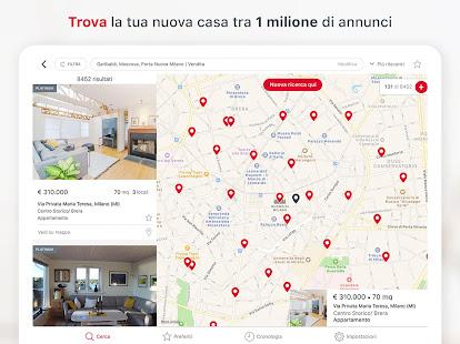 Casa.it Vendita e Affitto Case v3.7.0 screenshots 8