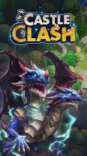 Castle Clash Quyt Chin-Gamota v1.5.9 screenshots 1