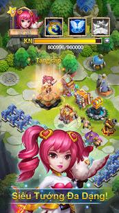 Castle Clash Quyt Chin-Gamota v1.5.9 screenshots 2