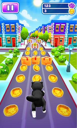 Cat Simulator – Kitty Cat Run v1.5.3 screenshots 1