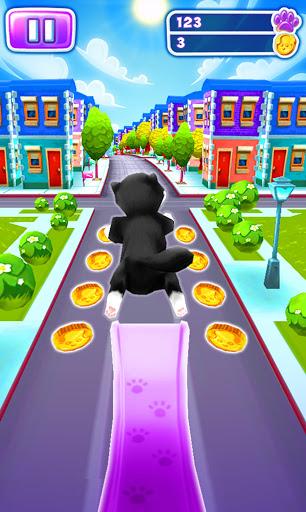 Cat Simulator – Kitty Cat Run v1.5.3 screenshots 10