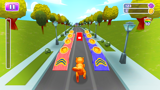 Cat Simulator – Kitty Cat Run v1.5.3 screenshots 11