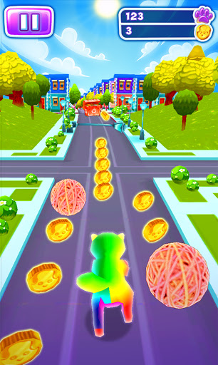 Cat Simulator – Kitty Cat Run v1.5.3 screenshots 17