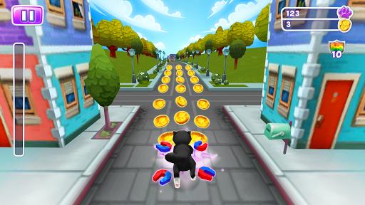 Cat Simulator – Kitty Cat Run v1.5.3 screenshots 4