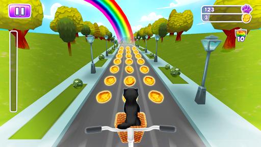 Cat Simulator – Kitty Cat Run v1.5.3 screenshots 5