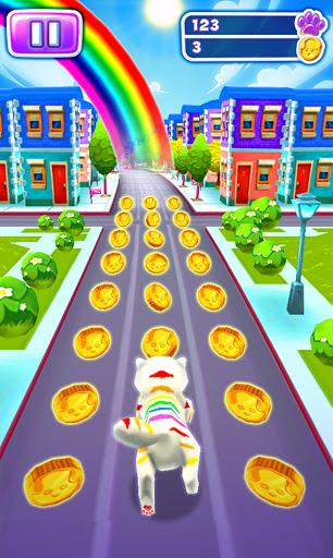 Cat Simulator – Kitty Cat Run v1.5.3 screenshots 8