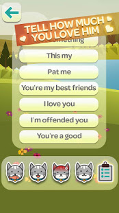Cat Translator Simulator v screenshots 14