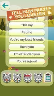 Cat Translator Simulator v screenshots 4