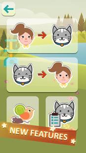 Cat Translator Simulator v screenshots 7