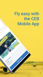 Cebu Pacific v2.70.0 screenshots 2