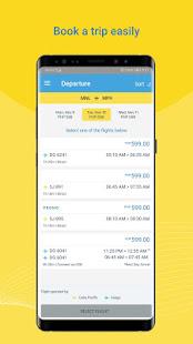 Cebu Pacific v2.70.0 screenshots 5