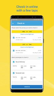Cebu Pacific v2.70.0 screenshots 6