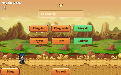 Ch B Rng v1.9.8 screenshots 4