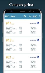 Cheap Flights v1.0 screenshots 3
