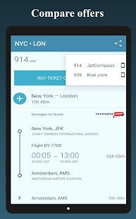 Cheap Flights v1.0 screenshots 9